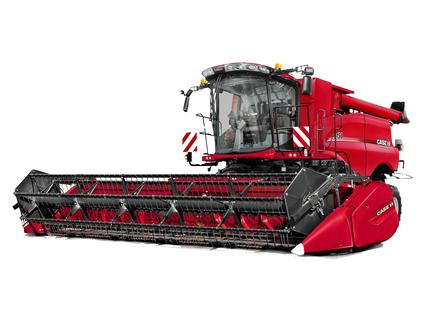 Axial-Flow x150 - 5150 (2018 - ..)
