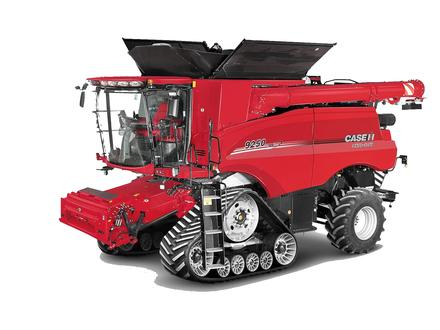 Axial-Flow x250 - 9250 (2018 - ..)