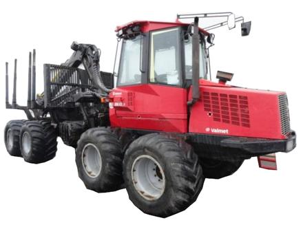 Forwarder 800.3
